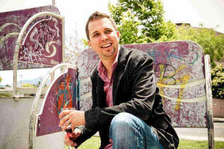 Una chiacchierata su Vino e Tecnologia con Paul Mabray