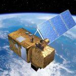 satelliti per il monitoraggio dei vigneti