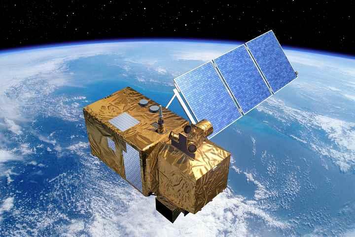 Satelliti per il monitoraggio dei vigneti dell'Oltrepò Pavese