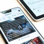 report sulle Digital News