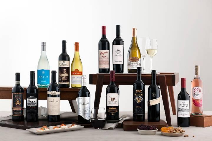 Treasury Wine Estates lancia il suo Direct to Consumer