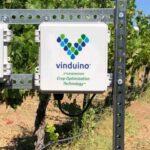 rete 5G per i sistemi di irrigazione