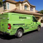 Amazon Fresh a Roma