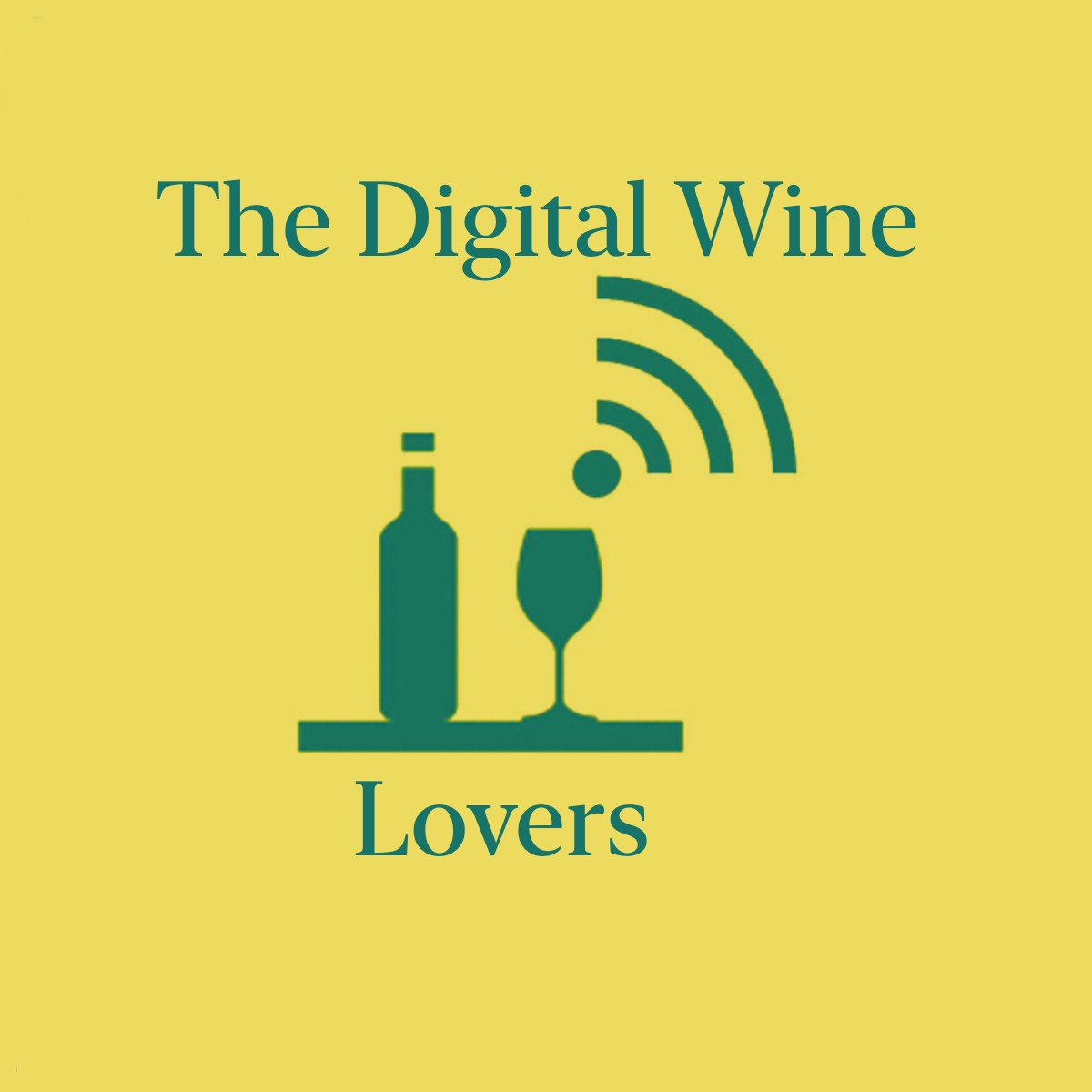 The Digital Wine Lovers