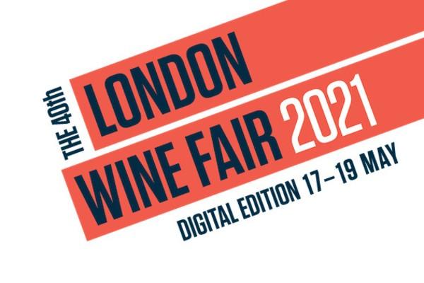 Come è andata la London Wine Fair 2021