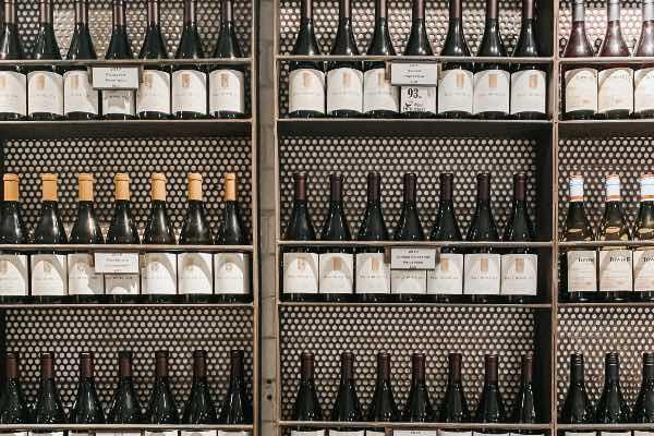 Mercato del vino in GDO – Q1 2021