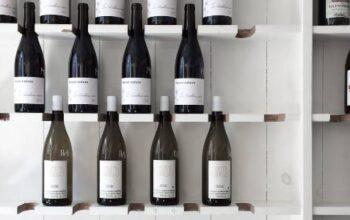 Gestire la cantina dei vini con iPad